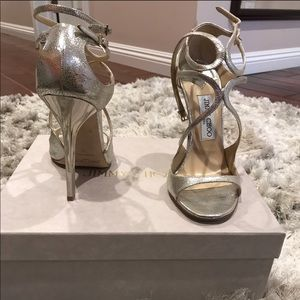 Women's Jimmy Choo dress shoes